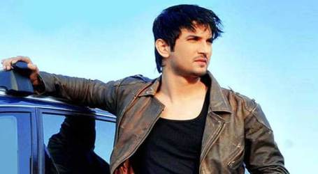 Sushant Singh Rajput grooves to the tunes of 'Kizie aur Manny'