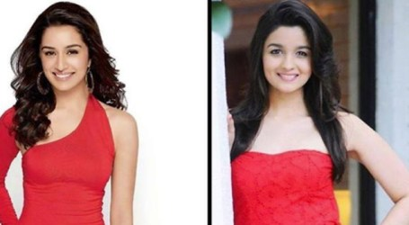 Shraddha Kapoor, Alia Bhatt donate their clothes to help charitable institutions