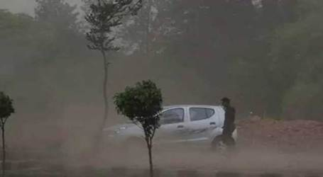 18 killed in thunder storm in UP