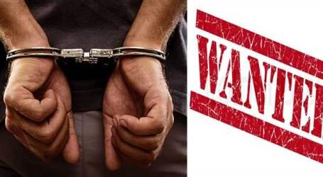 Wanted criminal arrested after encounter in Moradabad