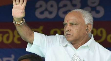 Yeddyurappa to take oath as 23rd Chief Minister of Karnataka today
