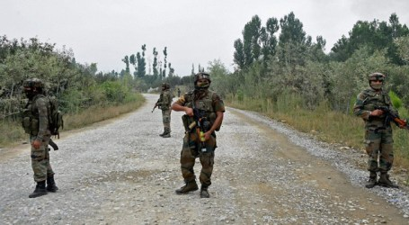 Pak violates truce on IB, fires few rounds in Samba sector