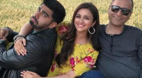 Bollywood celebs praise 'Namaste England' trailer