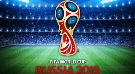 World Cup 2018: countdown to opening ceremony , 32 teams, 64 games over 32 days
