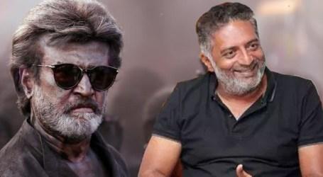 Cauvery river and 'Kaala' cinema has no connect: Prakash Raj