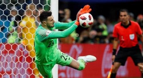 Croatia win penalty shootout to reach quarter-finals