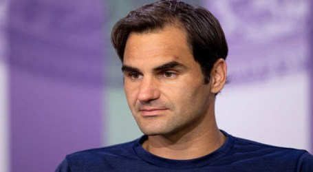 Federer withdraws from Toronto event to lighten schedule