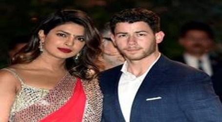 Priyanka and Nick Jonas planning November wedding?