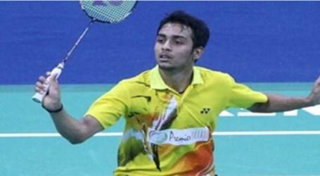 Russian Open Badminton: Sourabh, Manjunath enter semi-final