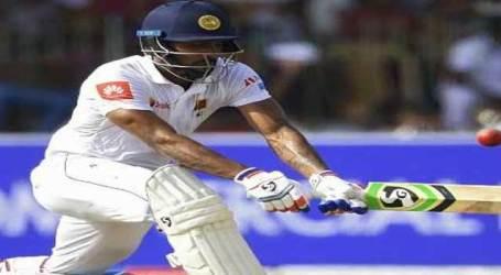 Sri Lanka suspend Gunathilaka from internationals