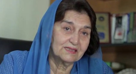 Is Pakistan going to have its first woman president?