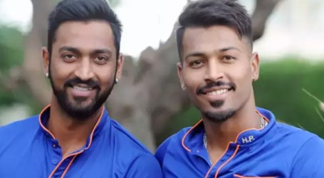 Ultimate aim is to play the 2019 World Cup for India: Krunal Pandya