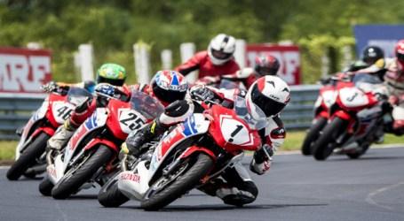 MRF MMSC fmsci Indian National Motorcycle Racing Championship 2018 Postponed