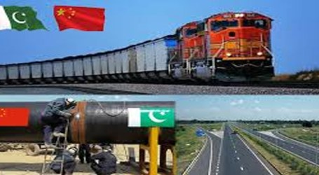 "Pakistan, China to invite ""third-country"" investors to be part of $60 billion CPEC project"