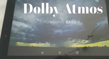 Dolby, Lenovo launch laptop dolby vision HDR, atmos speaker