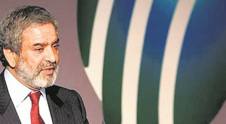 Need to increase the pool of women cricketers: Ehsan Mani
