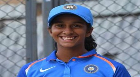 Jemimah Rodrigues fifty gives India 2-0 lead