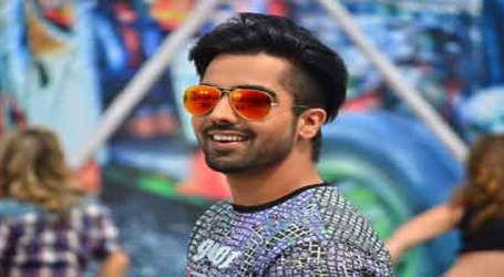 Harrdy Sandhu to shoot for his upcoming single 'Kya Baat Ay' in Istanbul