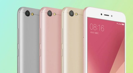 Xiaomi launches new smartphones
