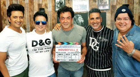 After Sajid Khan Steps Down from Housefull 4 To Be Directed By Farhad Samji