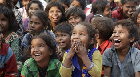 World Bank's HCI : 96 out of 100 children born in India survive to age 5
