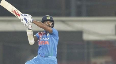 India Wraps Series with 3-0, Shikhar Dhawan 92,  Rishab Pant 58