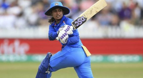 ICC Women's World T20: Indian team continued form by winning against Pakistan
