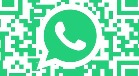 WhatsApp to Introduce QR Scanning Feature to Share Contacts