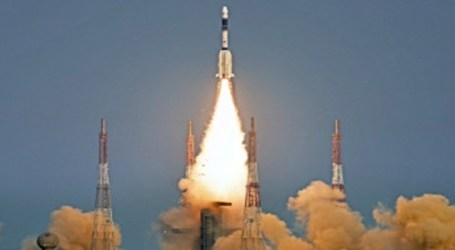 Mission accomplished : ISRO launched India's heaviest rocket GSLV-Mk III
