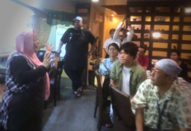 ALIBABA HALAL Muslim restaurant