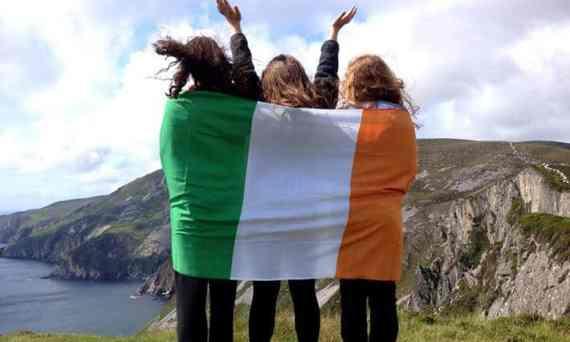 English courses in Ireland