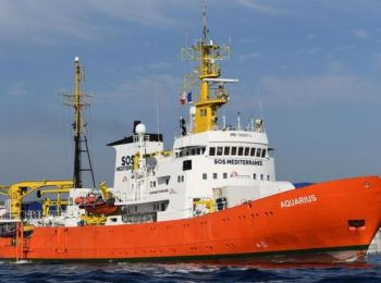 MSF ship Aquarius ends migrant rescues in Mediterranean