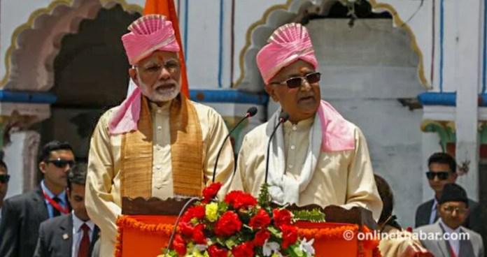 Oli's honeymoon: What are major achievements of 'historically powerful' government? narendra modi kp sharma oli