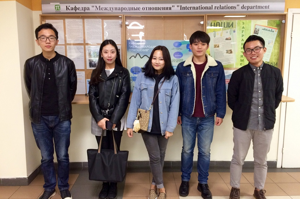 rencana studi pelajar china akibat covid-19