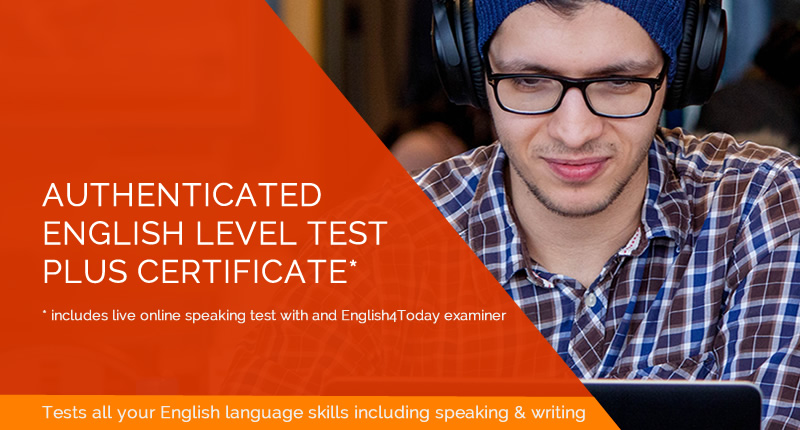 Premium Level Test with Certificate 1