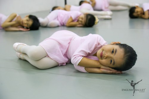 Children Ballet|JB Skudai|English Ballet Academy