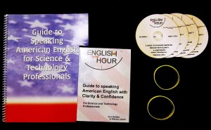 English by the Hour Science and Technology Package_S