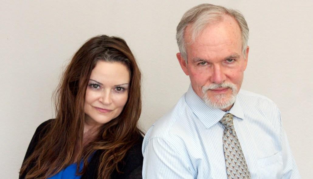 Rebecca Linquist + Bud Everts
