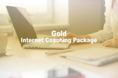 Gold Internet Coaching