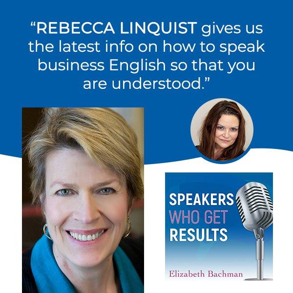 Elizabeth Bachman Rebecca Linquist