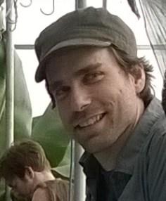 Guillaume Voyer