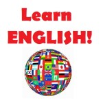 Why do you have to learn English?