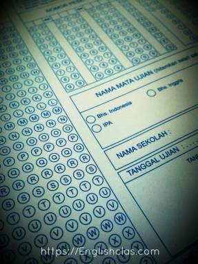 8 Tips sukses dan mudah menghadapi Ujian Nasional (UN)
