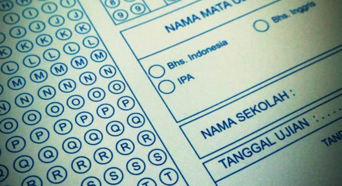8 cara mudah menhadapi ujian nasional