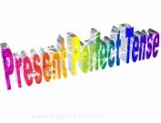 Pengertian dan Contoh Present Perfect Tense