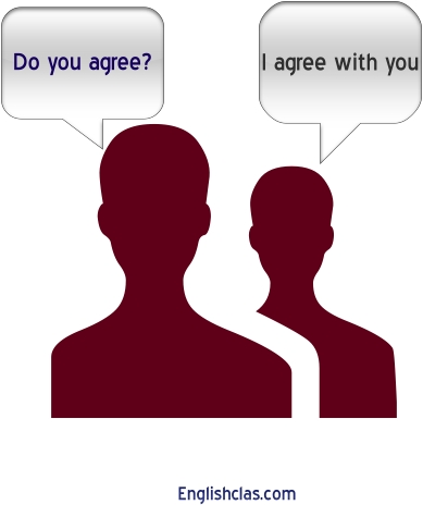 Penjelasan Agreement And Disagreement Contoh Dan Latihanya