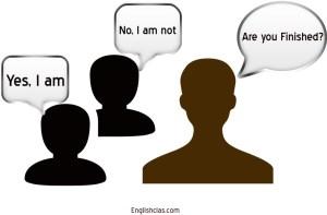 Penjelasan dan Contoh kalimat Yes No Questions