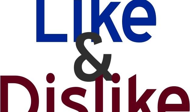Pengertian Like and Dislike dan Contoh Dialog