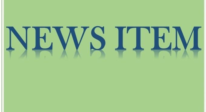 Ulasan Lengkap News Item beserta Contohnya