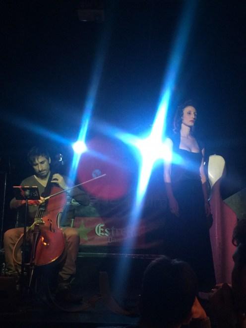 Maureen lopez y ecce cello 2